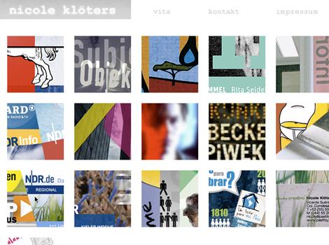 Social Design - Nicole Kloters