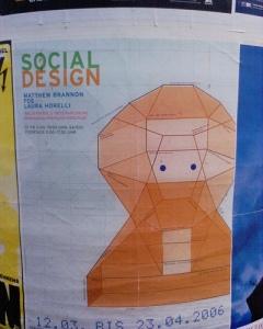 Social Design Ausstellung in Karlsruhe
