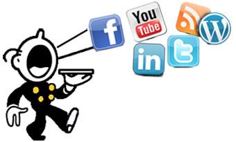 social media ong
