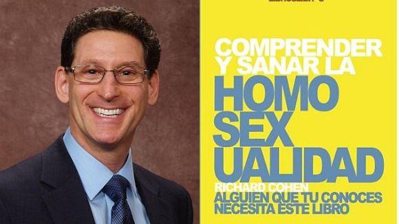 #nomecures hashtag contra la homofobia