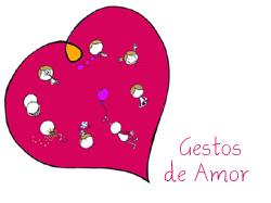 gestos de amor san valentin 2012