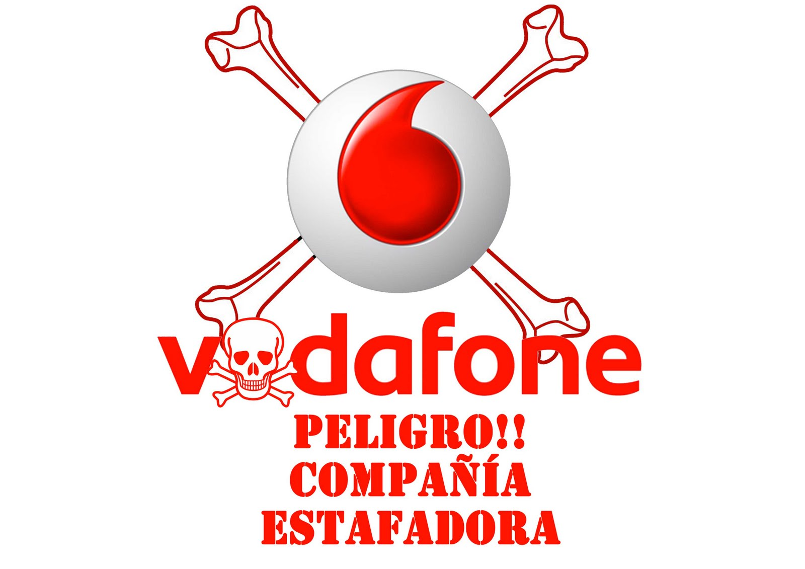 Off topic vodafone tambi n estafa a ongs vodafone es for Numero atencion al consumidor